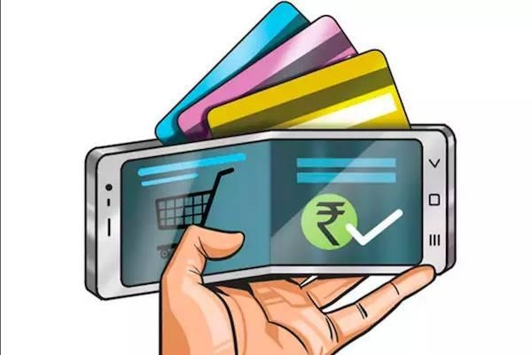 Nên giao dịch cá cược thông qua ví điện tử