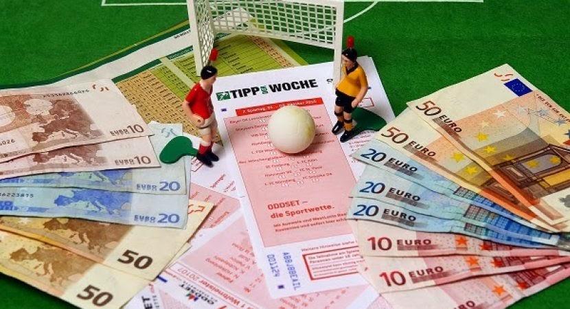 Những quy định thắng thua trong kèo cá cược bóng đá Châu Á