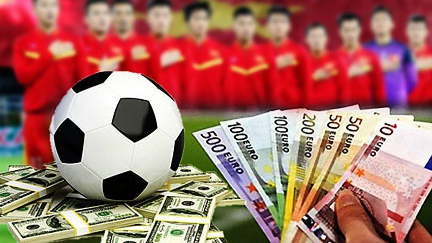 Công thức cá độ bóng đá đỉnh cao giúp bạn nhân N lần thu nhập